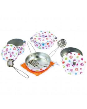 Accesorii de bucătărie - cu buline