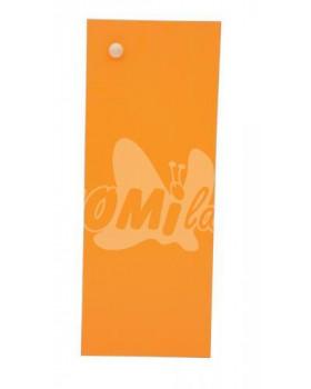 Uși PRACTIC Dreapta - portocaliu