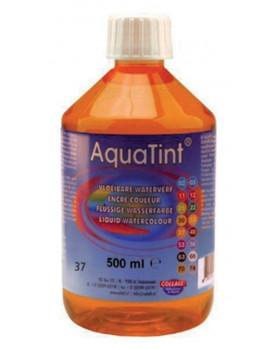 Acuarele AquaTint - portocaliu